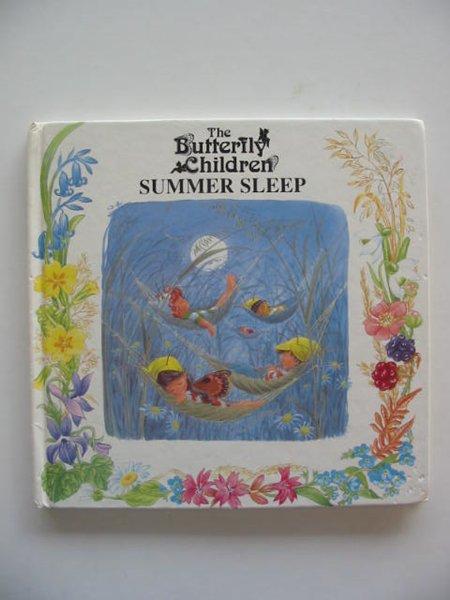 Photo of SUMMER SLEEP- Stock Number: 658366