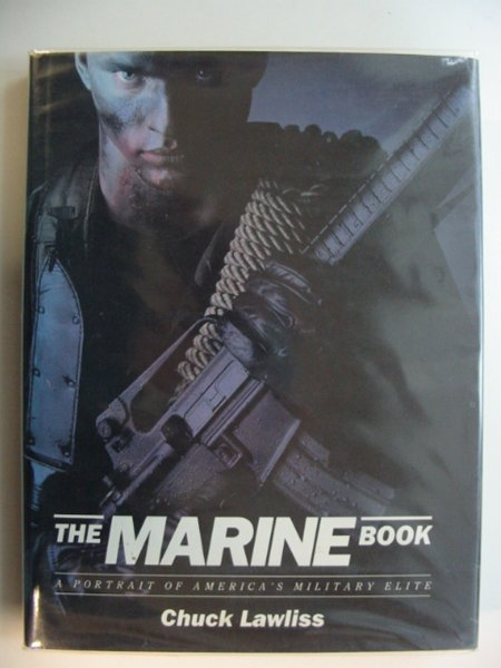 Photo of THE MARINE BOOK- Stock Number: 660432