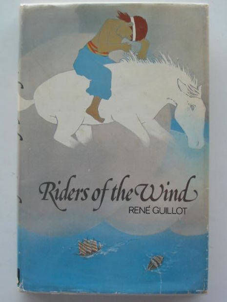 Photo of RIDERS OF THE WIND- Stock Number: 660898