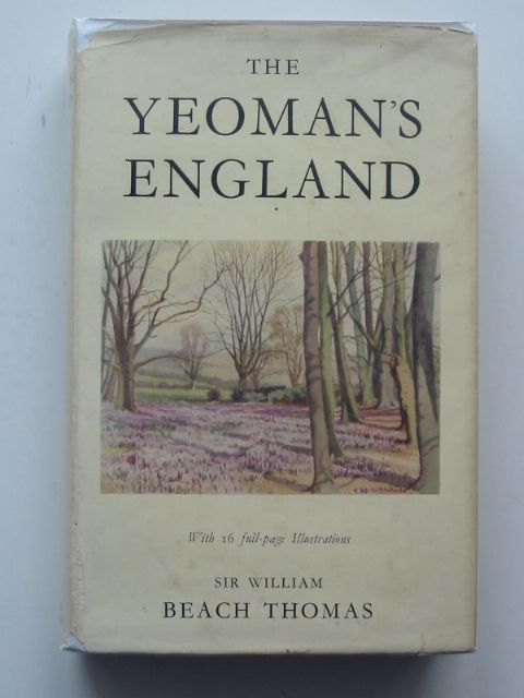 Photo of THE YEOMAN'S ENGLAND- Stock Number: 663633