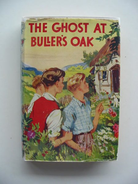 Photo of THE GHOST AT BULLER'S OAK- Stock Number: 670458