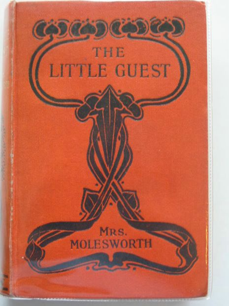 Photo of THE LITTLE GUEST written by Molesworth, Mrs. illustrated by Hammond, Gertrude Demain published by Macmillan & Co. Ltd. (STOCK CODE: 672484)  for sale by Stella & Rose's Books