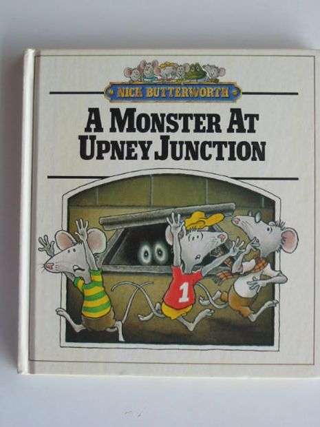 Photo of A MONSTER AT UPNEY JUNCTION- Stock Number: 672996