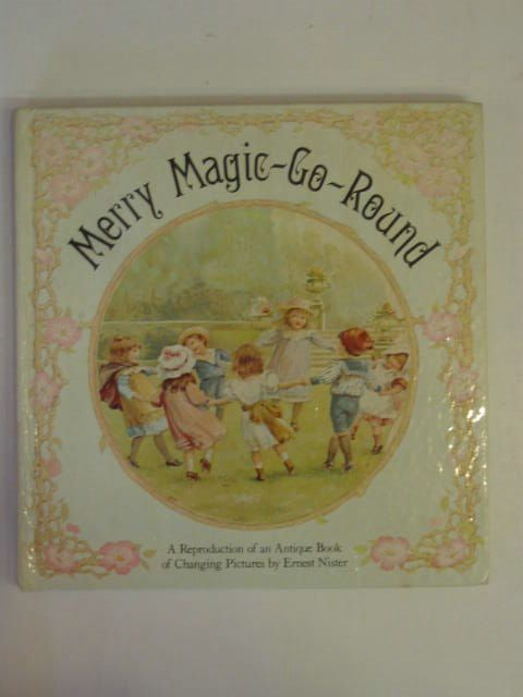 Photo of MERRY MAGIC-G0-ROUND- Stock Number: 673423