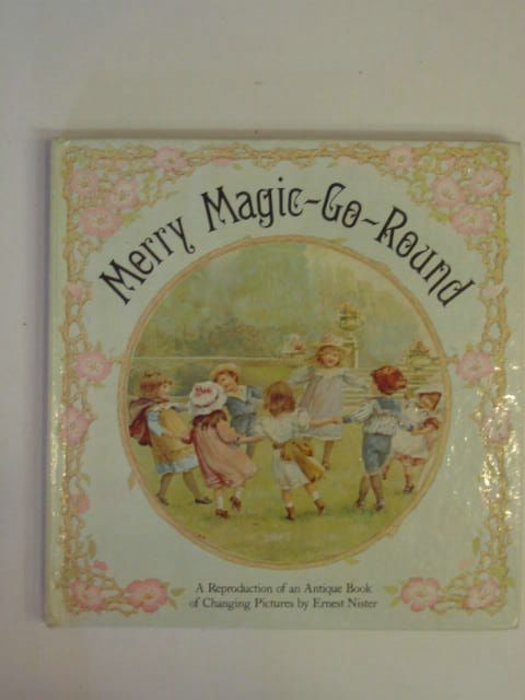Photo of MERRY MAGIC-G0-ROUND- Stock Number: 673427