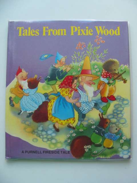 Photo of TALES FROM PIXIE WOOD illustrated by Schermele, Willy published by Purnell (STOCK CODE: 673569)  for sale by Stella & Rose's Books
