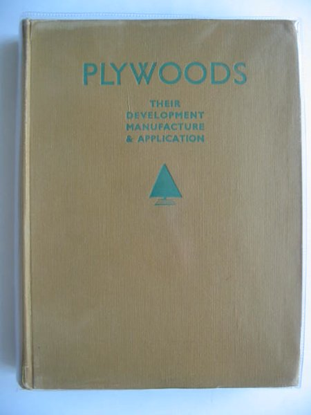 Photo of PLYWOODS- Stock Number: 676253