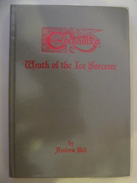 Photo of WRATH OF THE ICE SORCERER- Stock Number: 677890