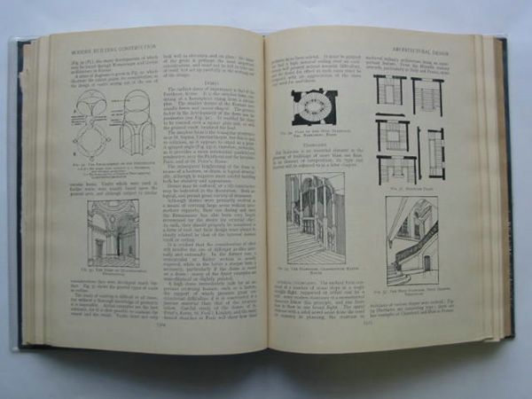 Photo of MODERN BUILDING CONSTRUCTION VOLUME THREE written by Greenhalgh, Richard published by The New Era Publishing Co. Ltd. (STOCK CODE: 677909)  for sale by Stella & Rose's Books