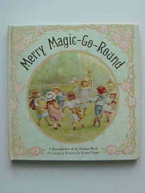 Photo of MERRY MAGIC-G0-ROUND published by Collins (STOCK CODE: 678593)  for sale by Stella & Rose's Books