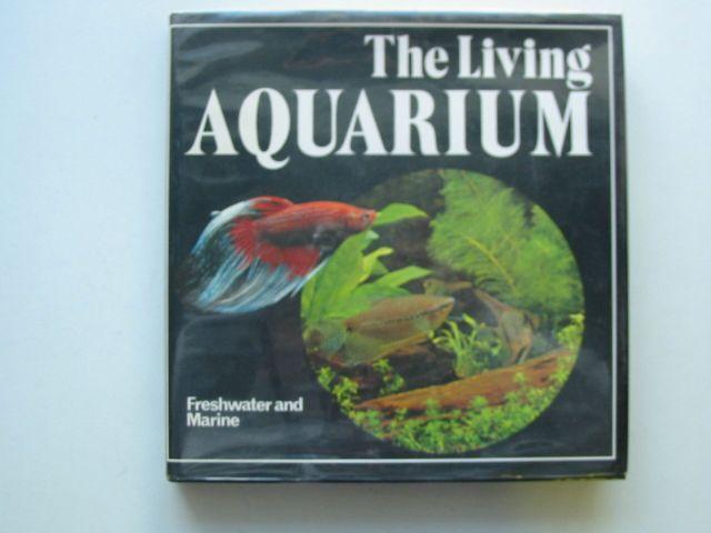 Photo of THE LIVING AQUARIUM- Stock Number: 678706