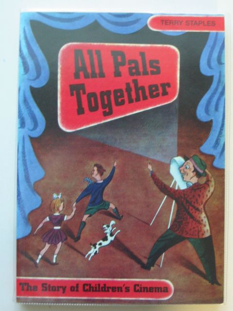 Photo of ALL PALS TOGETHER written by Staples, Terry published by Edinburgh University Press (STOCK CODE: 679177)  for sale by Stella & Rose's Books