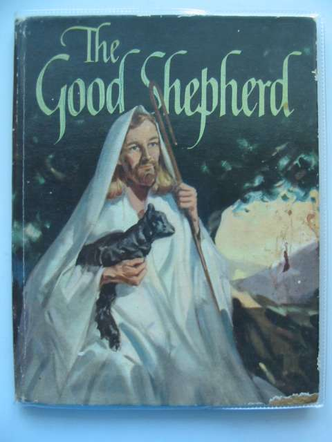 Photo of THE GOOD SHEPHERD illustrated by Gaffron, H.C. published by Collins (STOCK CODE: 679254)  for sale by Stella & Rose's Books