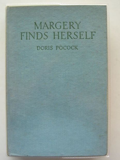 Photo of MARGERY FINDS HERSELF- Stock Number: 679383