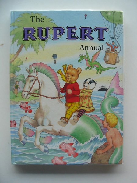 Photo of RUPERT ANNUAL 2001- Stock Number: 681094