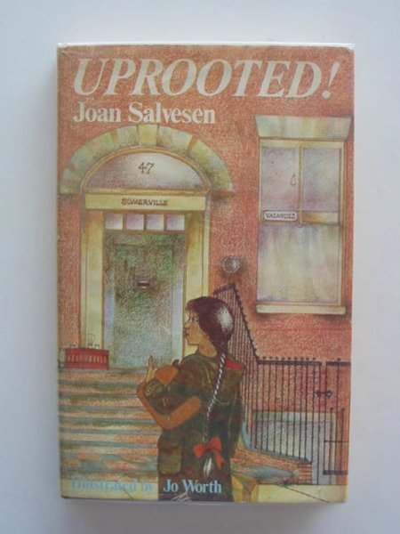 Photo of UPROOTED!- Stock Number: 681995