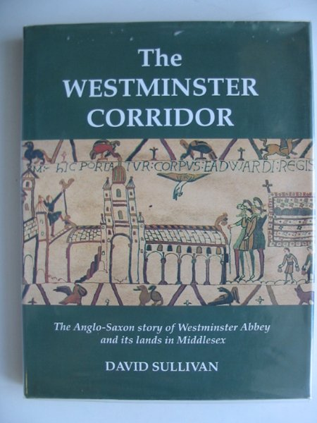 Photo of THE WESTMINSTER CORRIDOR- Stock Number: 682070