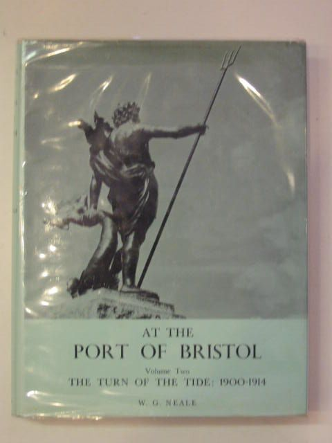 Photo of AT THE PORT OF BRISTOL VOLUME TWO- Stock Number: 682806