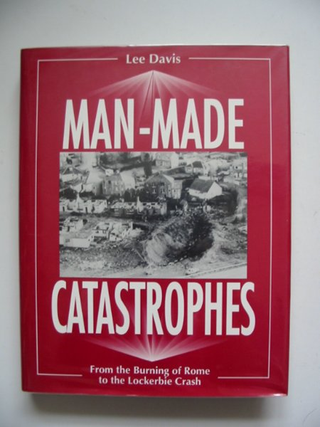 Photo of MAN-MADE CATASTROPHES- Stock Number: 683555
