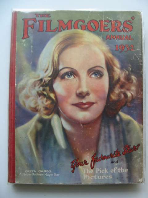 Photo of THE FILMGOERS' ANNUAL 1932 written by Mutch, William A. published by Simpkin, Marshall (STOCK CODE: 683611)  for sale by Stella & Rose's Books