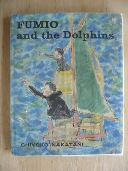 Photo of FUMIO AND THE DOLPHINS- Stock Number: 684024