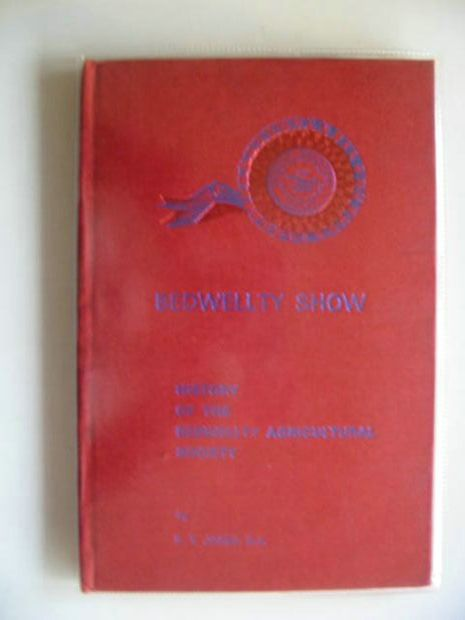 Photo of BEDWELLTY SHOW- Stock Number: 684496