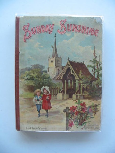 Photo of SUNDAY SUNSHINE written by Shaw, Catharine published by John F. Shaw & Co. (STOCK CODE: 685212)  for sale by Stella & Rose's Books