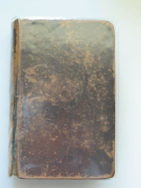 Photo of THE YOUNG MAN'S COMPANION OR BOOK OF KNOWLEDGE written by Bartlett, Thomas published by Thomas Kelly (STOCK CODE: 686649)  for sale by Stella & Rose's Books