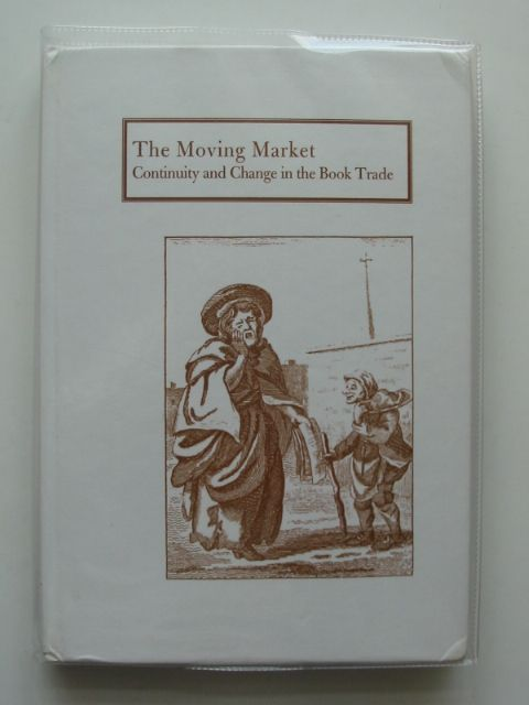 Photo of THE MOVING MARKET- Stock Number: 687745