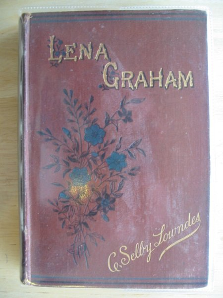 Photo of LENA GRAHAM- Stock Number: 688894