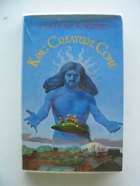 Photo of KING CREATURE, COME- Stock Number: 688953