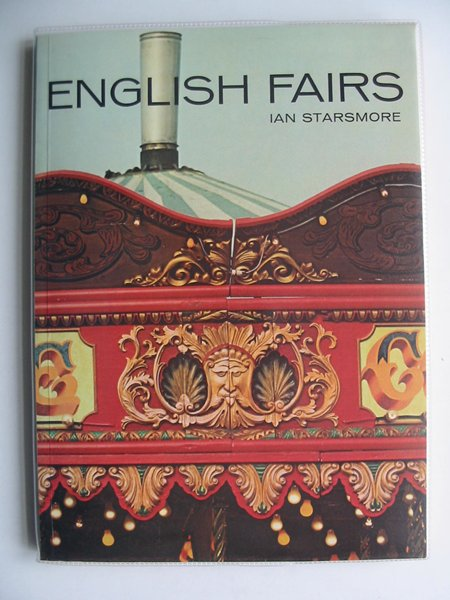 Photo of ENGLISH FAIRS- Stock Number: 689626