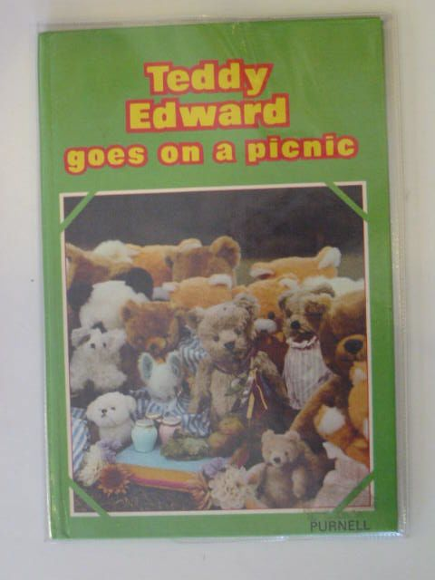 Photo of TEDDY EDWARD GOES ON A PICNIC written by Matthews, Patrick Matthews, Mollie published by Purnell (STOCK CODE: 690865)  for sale by Stella & Rose's Books