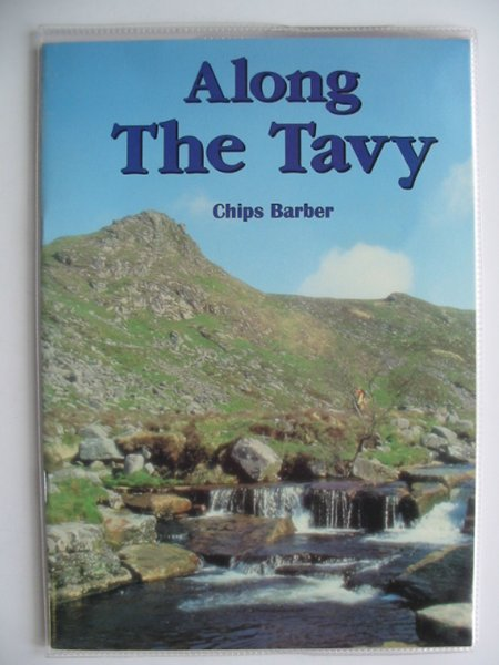 Photo of ALONG THE TAVY written by Barber, Chips published by Obelisk Publications (STOCK CODE: 691134)  for sale by Stella & Rose's Books