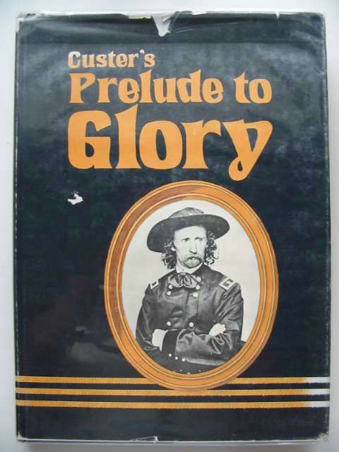 Photo of PRELUDE TO GLORY written by Krause, Herbert