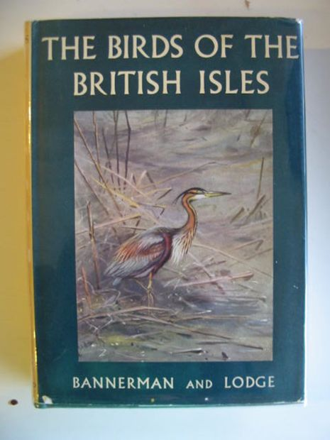 Photo of THE BIRDS OF THE BRITISH ISLES (VOLUME VI)- Stock Number: 693956