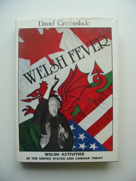 Photo of WELSH FEVER- Stock Number: 694514