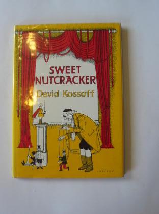 Photo of SWEET NUTCRACKER- Stock Number: 702193