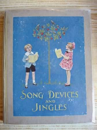 Photo of SONG DEVICES AND JINGLES- Stock Number: 706341