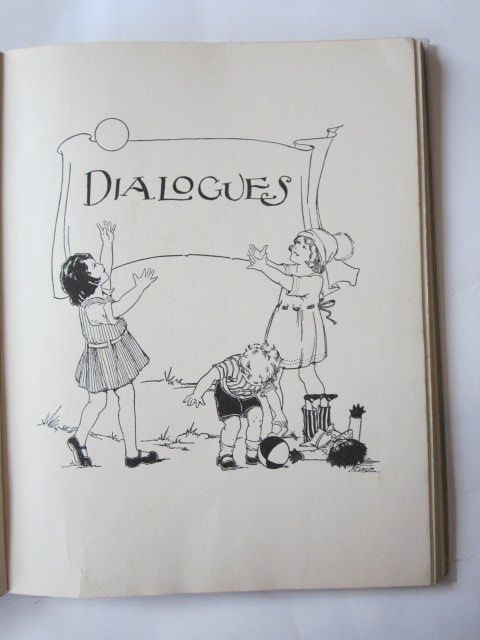 Photo of SONG DEVICES AND JINGLES written by Smith, Eleanor illustrated by Young, Florence Pearse, S.B. Nixon, Kathleen published by Waverley Book Company Ltd. (STOCK CODE: 706341)  for sale by Stella & Rose's Books