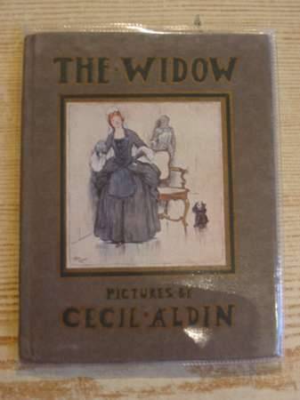 Photo of THE PERVERSE WIDOW AND THE WIDOW- Stock Number: 707167