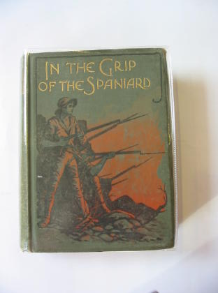 Photo of IN THE GRIP OF THE SPANIARD- Stock Number: 710276