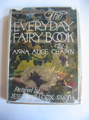 Photo of THE EVERYDAY FAIRY BOOK written by Chapin, Anna Alice illustrated by Smith, Jessie Willcox published by J. Coker & Co. Ltd. (STOCK CODE: 710687)  for sale by Stella & Rose's Books