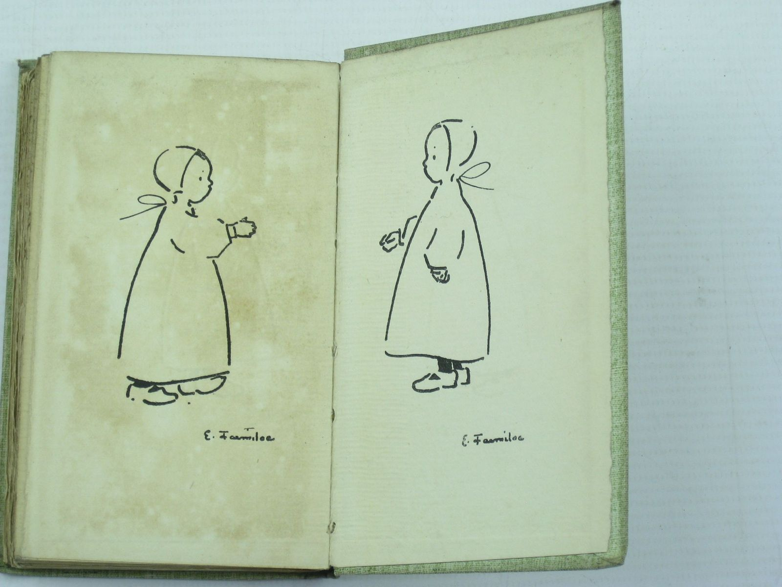Photo of MRS. TURNER'S CAUTIONARY STORIES written by Turner, Elizabeth illustrated by Farmiloe, Edith published by Grant Richards (STOCK CODE: 710982)  for sale by Stella & Rose's Books