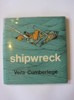Photo of SHIPWRECK written by Cumberlege, Vera illustrated by Yardley, Maurice published by Andre Deutsch (STOCK CODE: 711752)  for sale by Stella & Rose's Books