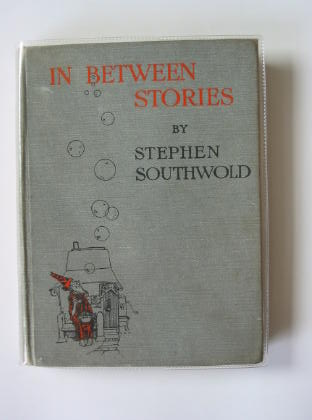 Photo of IN BETWEEN STORIES- Stock Number: 714654