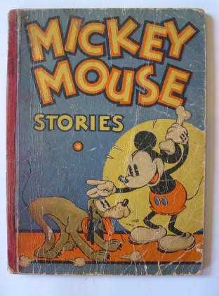 Photo of MICKEY MOUSE STORIES BOOK NO. 2 written by Disney, Walt illustrated by Disney, Walt published by David McKay Company (STOCK CODE: 715833)  for sale by Stella & Rose's Books