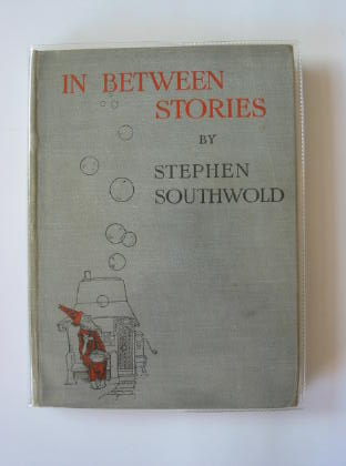 Photo of IN BETWEEN STORIES- Stock Number: 716976