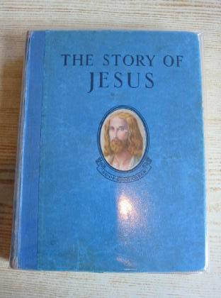 Photo of THE STORY OF JESUS- Stock Number: 717688