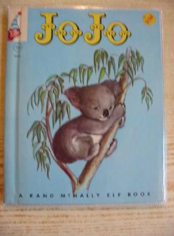 Photo of JOJO- Stock Number: 718181